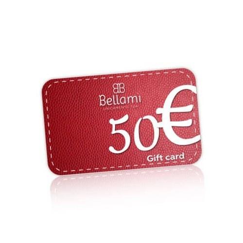 Gift Card da 50 euro