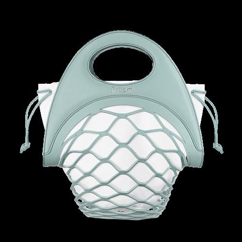 Borsa in pelle modello Medusa cod MEBO602