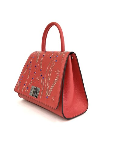 Borsa in pelle modello Bellami Luxury cod BELU3051