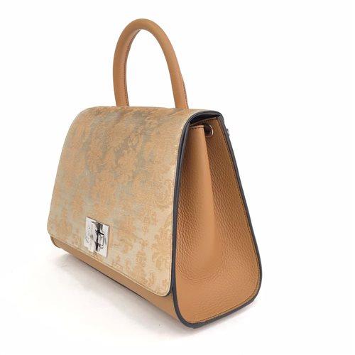Borsa in pelle modello Bellami Luxury cod BELU3053