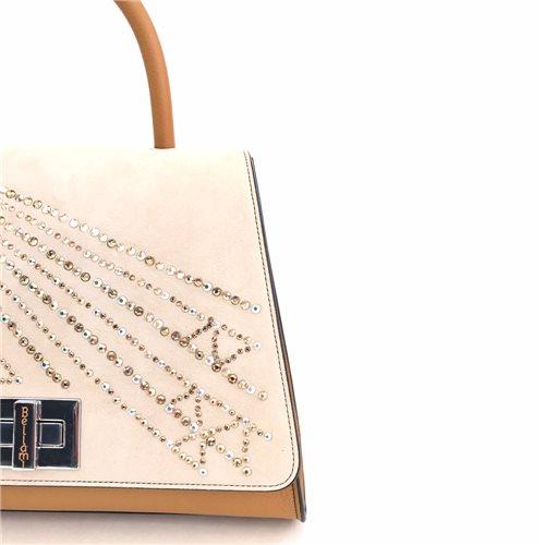 Borsa in pelle modello Bellami Luxury cod BELU3054