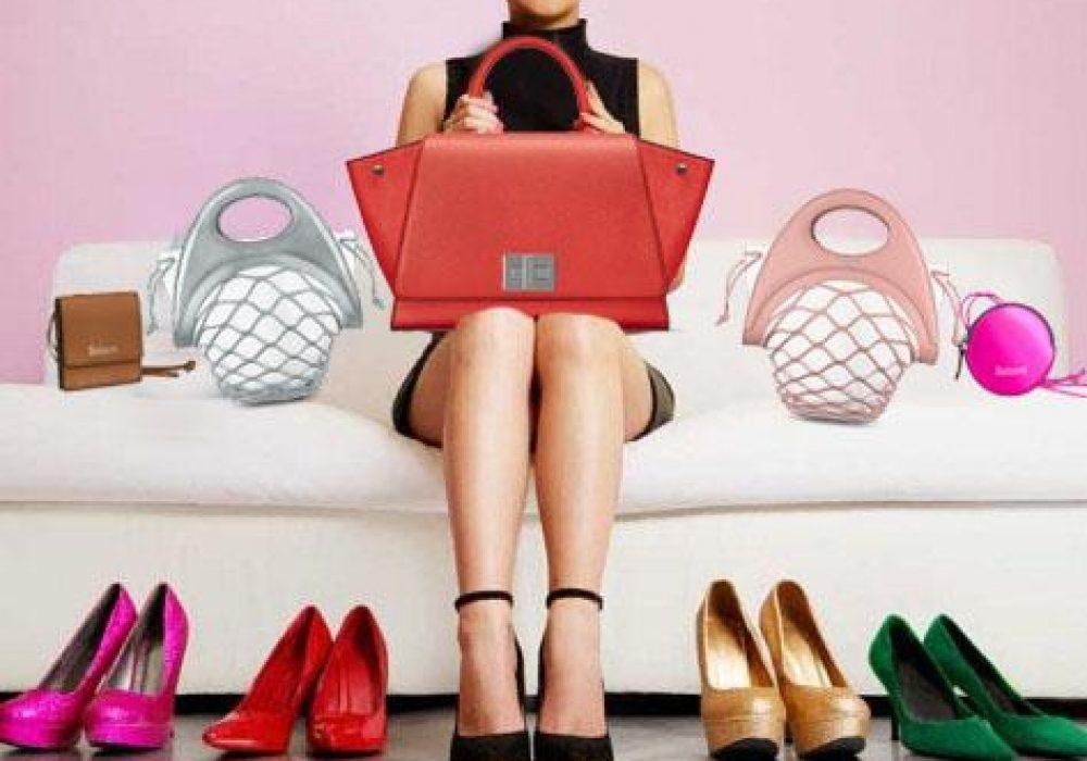 Come abbinare borse, scarpe e vestiti